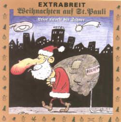 St Pauli Weihnachten